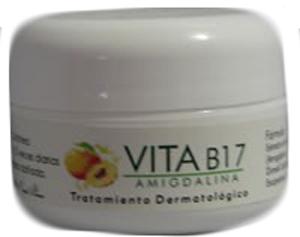 vitamin b17 skin cream
