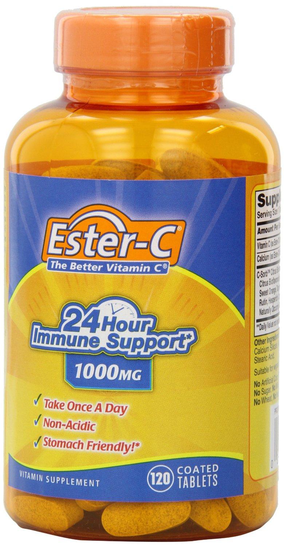 vitamin c / Ester c
